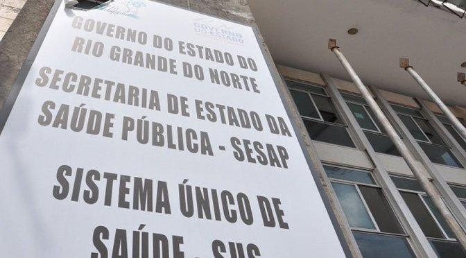 COVID-19: SESAP RETIRA DO BOLETIM PROVÁVEL SEGUNDO CASO GOSTOSENSE CONFIRMADO