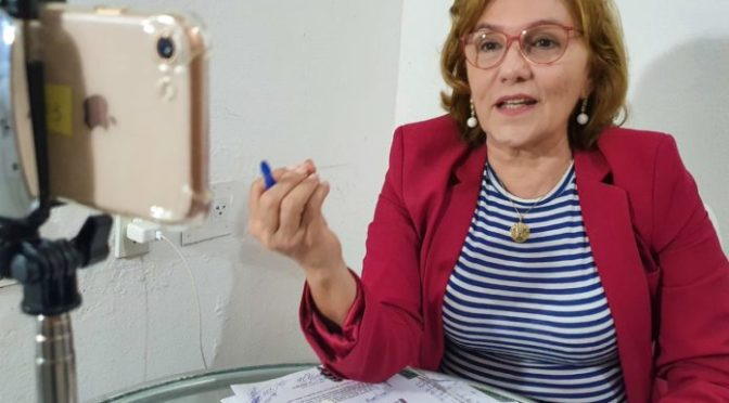 ZENAIDE VOTA A FAVOR DE PROJETO QUE LEGALIZA A DOAÇÃO DE ALIMENTOS E ENFATIZA PAPEL SOCIAL DAS IGREJAS