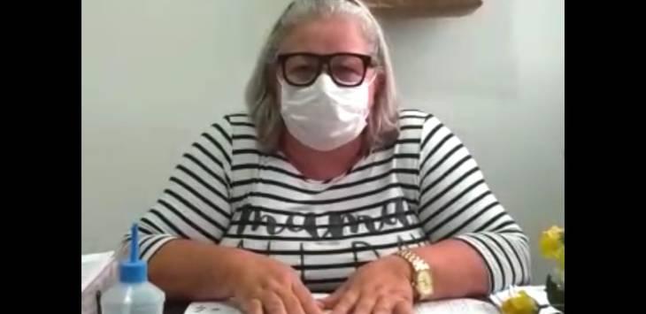 Rose em vídeo