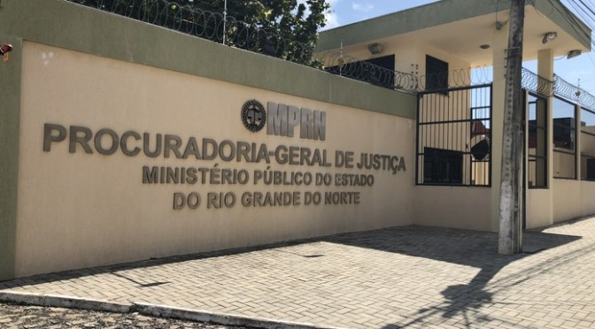 MP RECOMENDA AÇÕES PREVENTIVAS DA COVID-19 PARA CAMPANHA POLÍTICA EM GOSTOSO E TOUROS