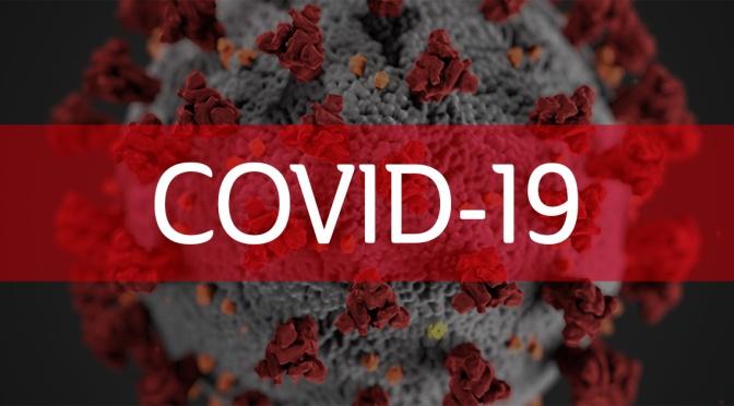 COVID-19: GOSTOSO CHEGA AOS 174 CASOS CONFIRMADOS E PASSA DAS 500 NOTIFICAÇÕES